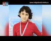 Пловчиха из Волгодонска вошла в юношескую сборную России