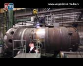 ЗиО Подольск ставит рекорды по изготовлению реакторов РИТМ – 200