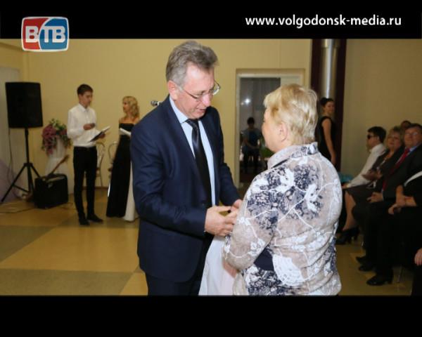 «Видящие сердцем»: в Волгодонске отметили Международный День слепых