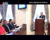 В бюджете Волгодонска образовалась налоговая дыра размером в 232 млн рублей