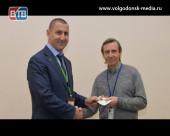 74 волгодонских атомщика получили золотые значки ГТО
