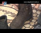 Красивая и удобная обувь это не сказка. В Волгодонск приедет выставка-продажа «Здоровые ноги»