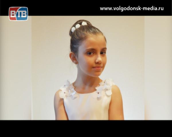 Волгодонская пианистка стала лауреатом международного конкурса
