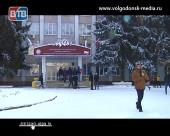 Школьники Волгодонска побывали на предприятиях «Росатома» и вместе со студентами отметили Татьянин День