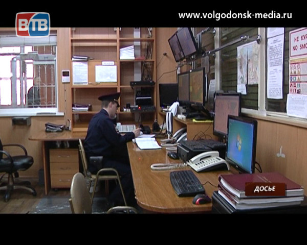За минувшую неделю на территории Волгодонска совершено 45 преступлений