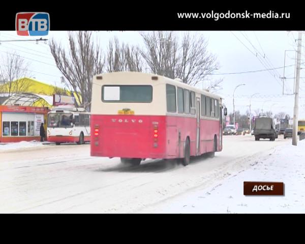Расписание движения автобусов к купели в день Крещения Господня
