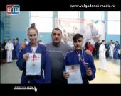 Новые победы волгодонских дзюдоистов
