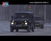 В связи с резким ухудшением погодных условий ГИБДД призывает водителей и пешеходов быть внимательными и осторожными на дороге