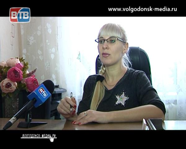 В Волгодонске продолжает работать общественная приемная Департамента потребительского рынка Ростовской области