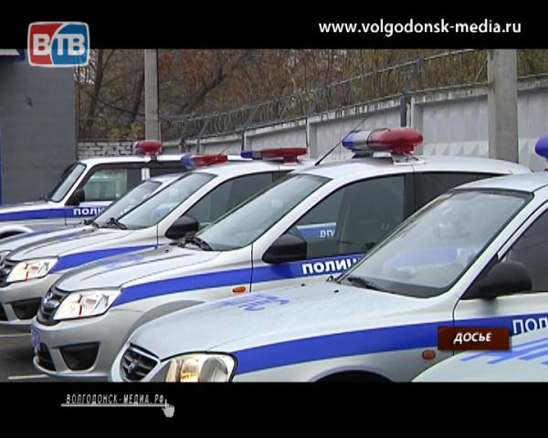 За неделю на территории Волгодонска произошло 46 преступлений