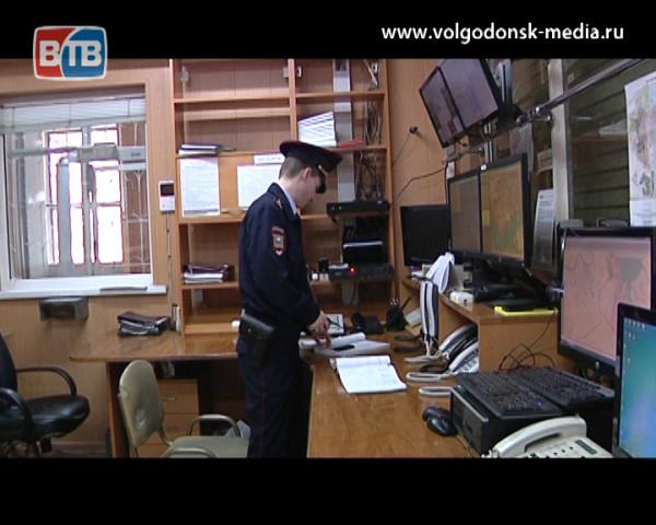 За минувшую неделю на территории Волгодонска произошло 50 ДТП, в которых пострадали три человека
