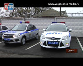 За неделю на территории Волгодонска за минувшую неделю совершено 43 преступления
