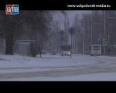 В Волгодонске зафиксировано 14, 5 тысяч кв.м. ям и выбоин на дорогах