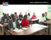 На Ростовскую АЭС приехали иностранные студенты для прохождения практики