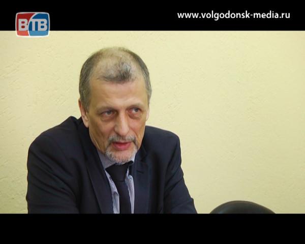 Волгодонск посетил атташе Венгрии по экономическим вопросам