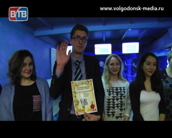 Телекомпания ВТВ отметила свой 27-ой день рождения!