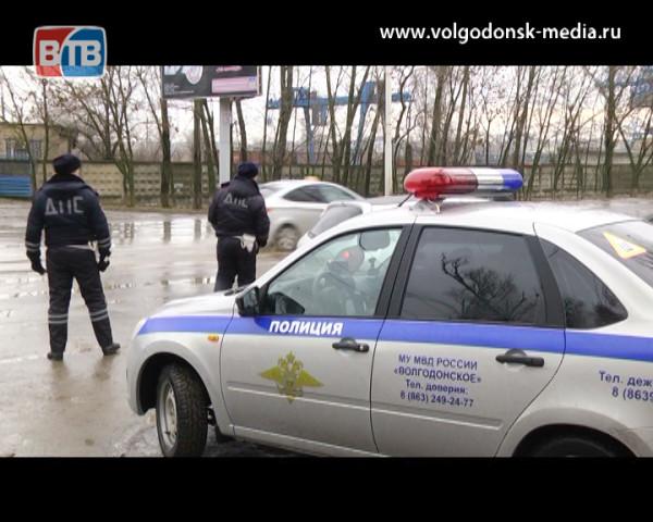 В Волгодонске значительно участились случаи ДТП с пешеходами. За месяц пострадали 10 человек
