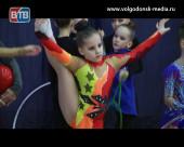 Гибкие, грациозные, порхающие. В Волгодонске прошел чемпионат города по художественной гимнастике