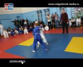 Россыпь медалей привезли с очередных соревнований волгодонские и цимлянские дзюдоисты