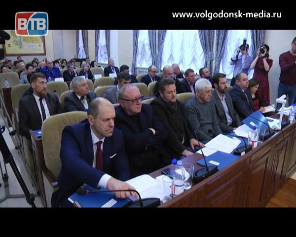 Быть или не быть «Мармеладу» в Волгодонске? Депутаты городской Думы вынесли окончательное решение по строительству ТРЦ