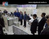 По распоряжению Владимира Путина. Состоялся энергетический пуск 4-ого блока Ростовской АЭС