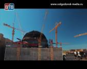 Сотрудничество Росатома с Китаем. Пуск 3-го блока Тяньваньской АЭС