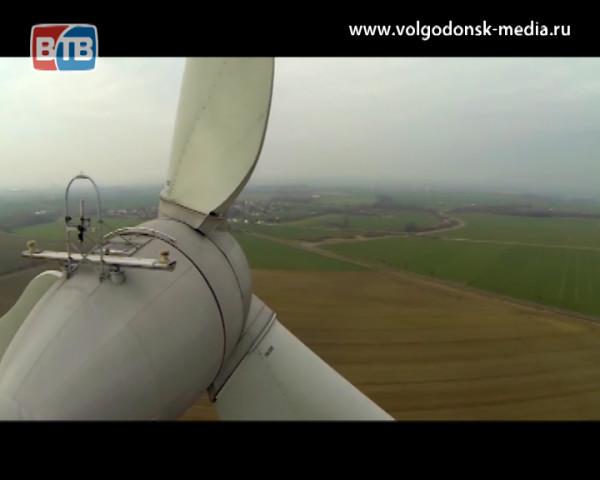 Росатом выходит на рынок ветрогенерации