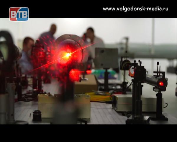 Центр лазерно-физических исследований в Снежинске