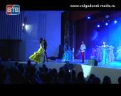 Игра масок и теней. В Волгодонск пришла11-ая по счету «Театральная весна»