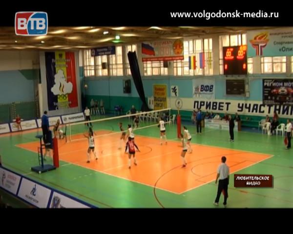 В повторной встрече волгодонский «Импульс» смог обыграть вторую команду чемпионата России