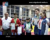 Волгодонские спортсмены завоевали медали на Первенстве Ростовской области по борьбе самбо