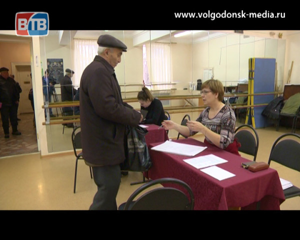 В единый день голосования за благоустройство сквера «Дружба» проголосовали более 25 тысяч горожан
