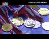 «Дети. Город. Спорт». Мастер спорта по спортивной акробатике Ольга Кожанова