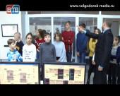 В рамках проекта «Папина и мамина работа» дети атомщиков посетили Ростовскую АЭС с экскурсией