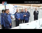 Ростовскую АЭС посетил посол Индии