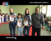 Волгодонские спортсменки приняли участие в турнире «Мисс дзюдо Дона и Приазовья»