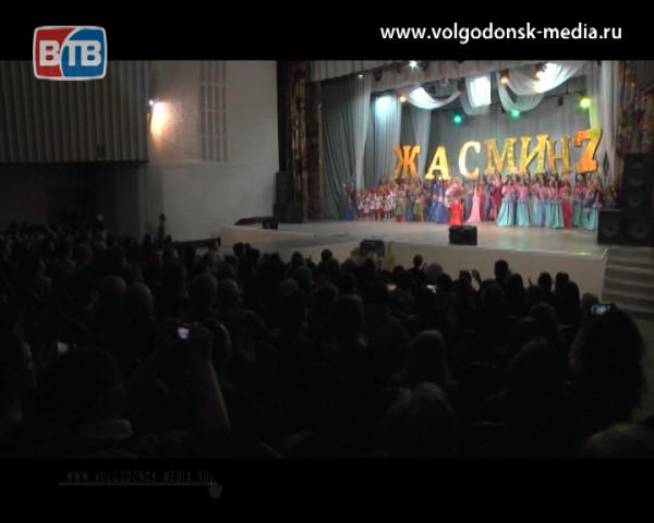 Путешествие в мир музыкальной магии. В честь своего 16-летия студия танца «Жасмин 7» подарила Волгодонску особенный концерт