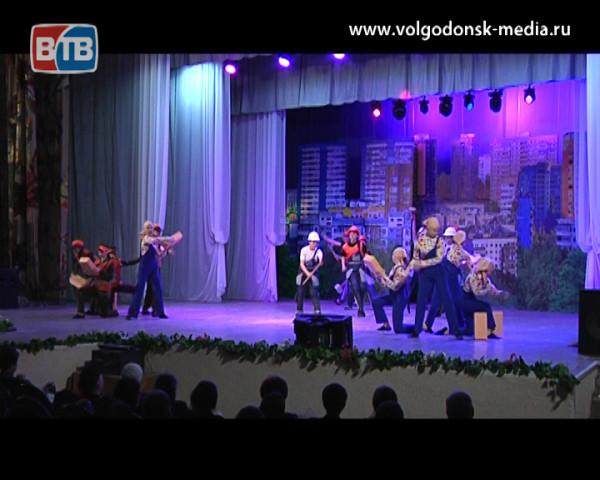 Коммунальщиков Волгодонска поздравили и наградили в честь профессионального праздника