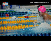 Вероника Кучеренко завоевала на чемпионате и первенстве Южного и Северо-Кавказского федеральных округов России по плаванию 9 медалей