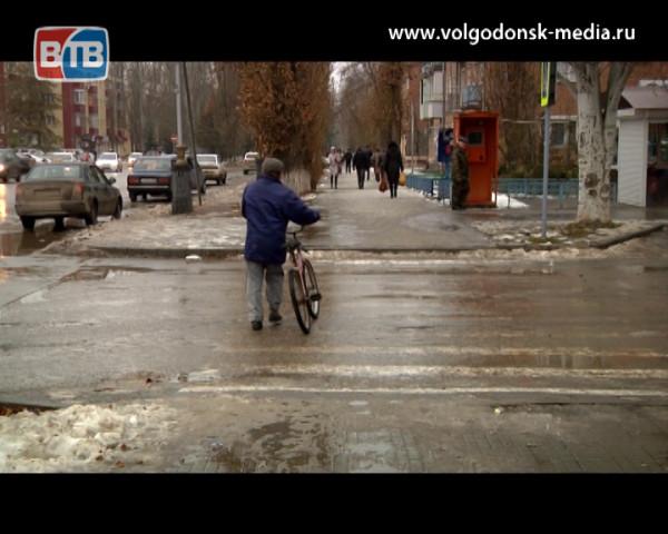 Управление ГО и ЧС предупреждает жителей Волгодонска об ухудшении погодных условий