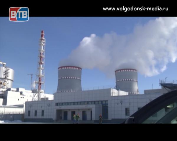Комитет Государственной Думы по энергетике посетил ЛАЭС 2