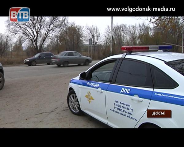 В Волгодонске за неделю произошло 51 преступление
