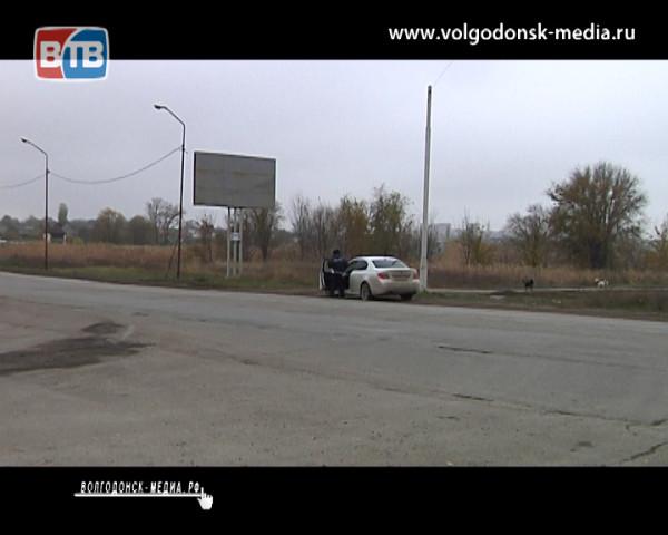 За минувшую неделю на территории Волгодонска произошло 40 преступлений