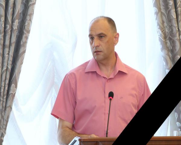 Скончался Геннадий Соколов, экс-председатель ТИК Волгодонска