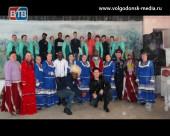 Иностранные студенты приняли участие в «Казачьих посиделках» в доме культуры «Молодежный»