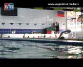 «Дети. Город. Спорт». Плавание