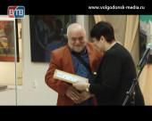 Российский монументалист. Открытием персональной выставки отметил свое 70-летие известный художник Георгий Лиховид