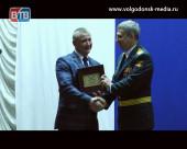 В Волгодонске отпраздновали 100-летие со дня образования военных комиссариатов