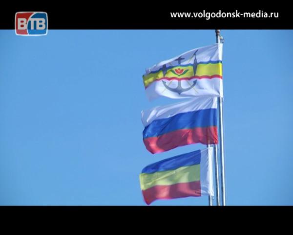 Первомай принесет жителям Волгодонска четыре выходных дня