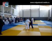 Волгодонские дзюдоисты выиграли медали на спортивных играх молодежи Дона и первенстве области